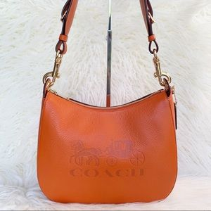 NWT Coach Jes Hobo Bag